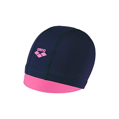 Arena smartcap Bonnet Junior en tissu pour cheveux longs