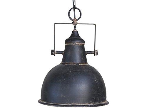 Deckenlampe Hängelampe FACTORY Industriedesign Fabriklampe Loftlampe Bauhausdesign Bauhauslampe