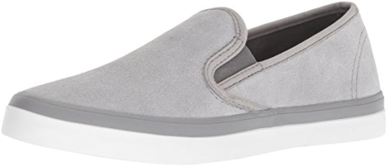 Sperry Wouomo Seaside Suede scarpe da da da ginnastica, Light grigio, M 090 Medium US | Della Qualità  bbe3f5
