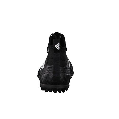 adidas Ace 17.3 Primemesh, Chaussures de Futsal Homme Noir (Cblack/ftwwht/ngtmet)