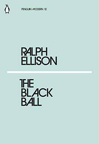 The Black Ball (Penguin Modern)