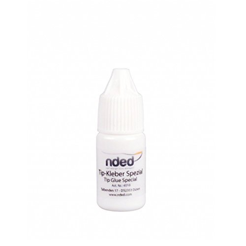 Nded - Colle 3G faux ongles
