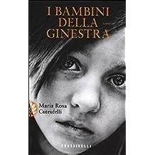 I bambini della Ginestra (Narrativa)