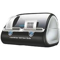 Dymo LW 450 Twin Turbo Desktop use Label Maker