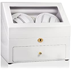André Belfort Watch Winder AB1030 white