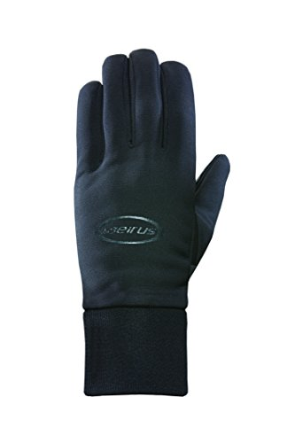seirus-innovation-mens-st-windstopper-all-weather-gloves-with-soundtouch-technology-black-small