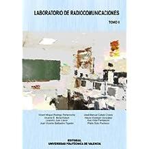 Laboratorio de Radiocomunicaciónes. Tomo II