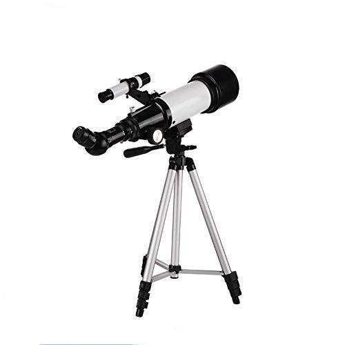 Telescopio Práctico 8X40 Hd Telescopio Práctico