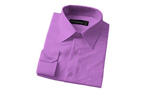 The gorgeous 1 - camicia - ragazzo lilac 11-12 anni