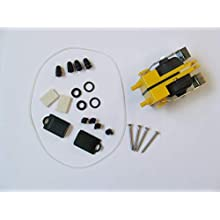 Blagdon Complete Annual Maintenance kit for the Pond Oxygenator 2 Outlet Pump