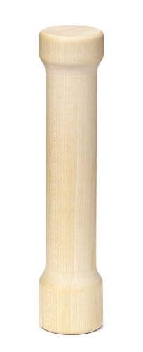 Maple Shaker (Fletchers 'Mühle Stößel 7-inch maple)