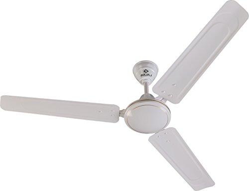 Bajaj Edge 1200mm Ceiling Fan (White)