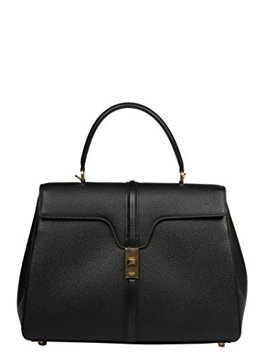 Céline Luxury Fashion Donna 187373BF838NO Nero Borsa A Mano | Primavera Estate 19