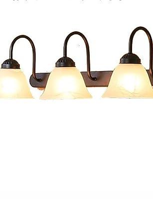 SSBY Bathroom Lighting Mini Style Rustic/Lodge Metal