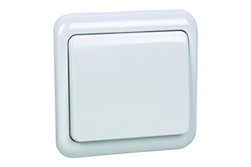 Cofan 51001201 Interruptor-conmutador empotrar