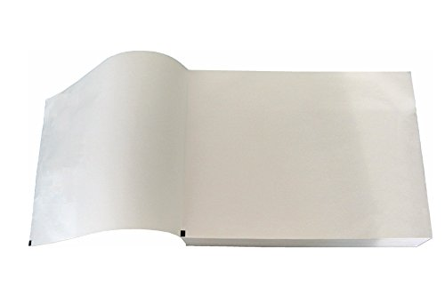 EKG-Thermopapier in Faltlage zu Nihon Kohden FQW210-30A