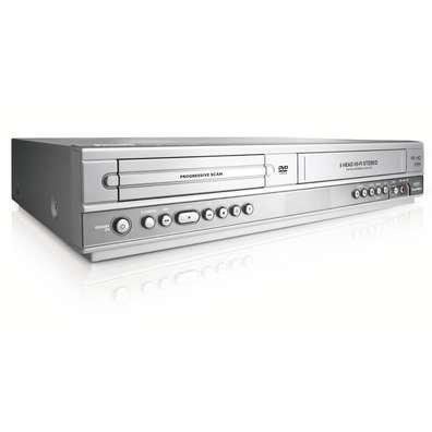 Philips DVP3100lettore DVD Dvix Combo VCR Player