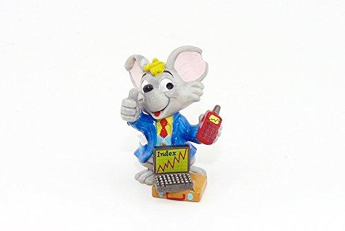 Preisvergleich Produktbild Kinder Überraschung Bobby Broker von den Mega Mäusen