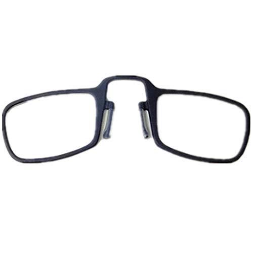 YUNCAT Gafas lectura sin patillas graduadas Unisex