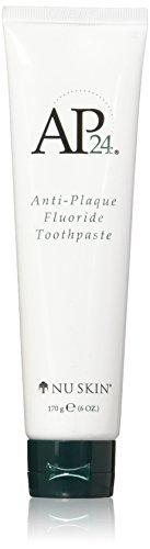 Nu Skin AP-24 Pasta de dientes con fluoruro antiplaca