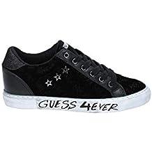 Guess Sneaker Black FLPRE4FAL12 2221e46cb51a