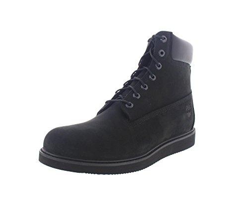 TIMBERLAND in Übergröße 6-IN NEWMARKET Boot 44528 black Black