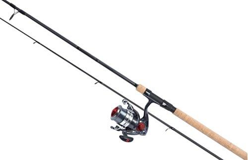 FISHZONE–Canne et moulinet de pêche de qualité...