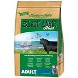 Warnicks Tierfutterservice Markus Mühle BLACK ANGUS ADULT – Unser kaltgepresstes Hundefutter für ausgewachsene Hunde (1,5KG)