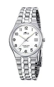 Reloj Lotus caballero 15031/2