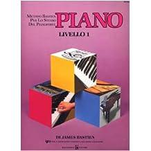 Piano. 1º (Le Studio)