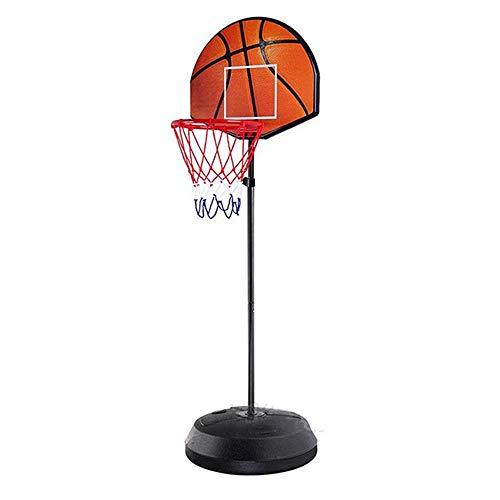 SUON 2-in-1-Funktion Kann Darts Spielen Basketball-Brett Kinder