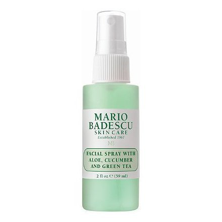 Mario Badescu Facial Spray with Aloe, Cucumber and Green Tea 2oz/59ml … - Hydration Facial Spray
