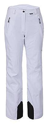 ICEPEAK Damen Wadded Trousers Noelia IL von ICEPEAK - Outdoor Shop