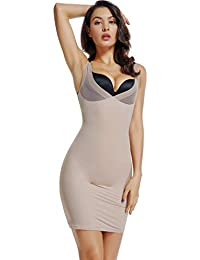 fa37c9f980697f Amazon.co.uk: Shaping Full Slips: Clothing