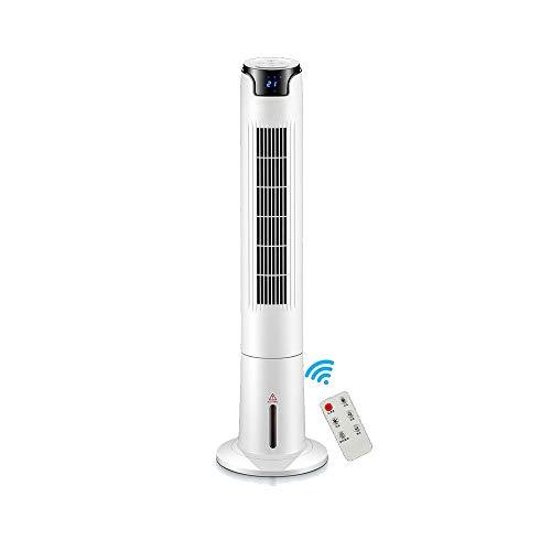 fengshan Ventilateur de tour de refroidissement de la tour de ventilateur de bureau domestique muet unique ventilateur de refroidissement ventilateur de refroidissement climatisation mobile ventilateur de refroidissement ventilateur de refroidissement de l