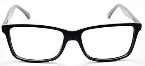 i-Office Arbeitsplatzbrille für optimiertes Sehen 80 bis 40cm inkl. BlueCut Beschichtung (+1.50 Lesestärke ca. 40-45 Jahre)
