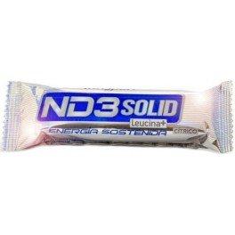 Preisvergleich Produktbild infisport ND3SSD Barrita Energieversorgung 10x 40g Zitrone