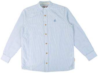 Scalpers Mao Kids Shirt - Camisa para niño, Talla , Color Rayas es