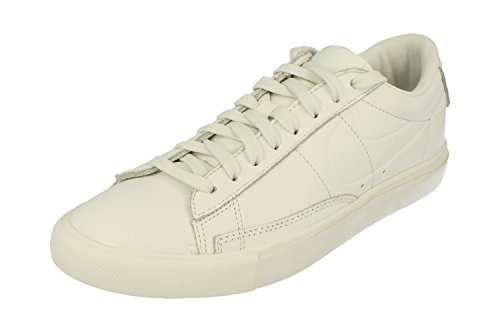 NIKE Herren Schuhe Blazer Low 371760-109 weiß 43