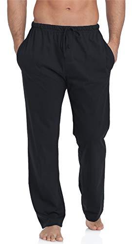 Timone Pantalones Largos Pijamas 100% Algodón Hombre
