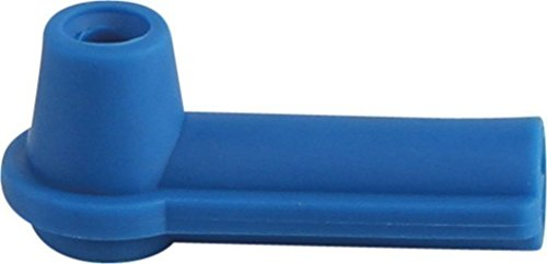 Bgs - Bleu Adaptateur pour tube de purge, 1/8080/31 [Lot de 1