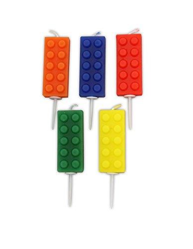 Block Party Building Block Pick ...