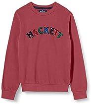 Hackett London Colour LG Crew B Suéter para Niños