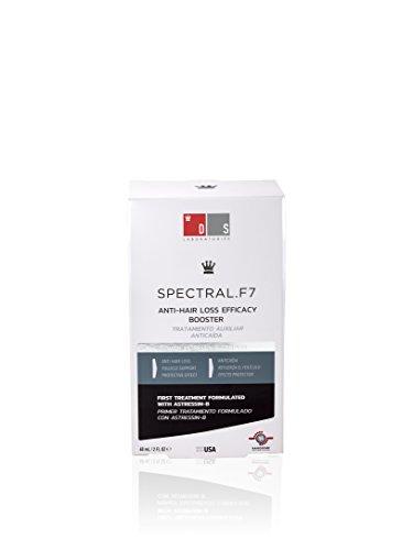 Spectral F7Lozione Trattamento Caduta del capelli(spray) 60ml