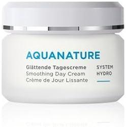 Annemarie Börlind Aqua Nature glättende Tagescreme, 50 ml