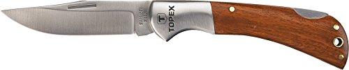 Topex 98Z007 - Cuchillo universal (80 mm)