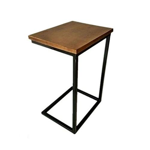 Petite Table Basse Simple Moderne Table De Chevet Amovible (taille : 70cm)