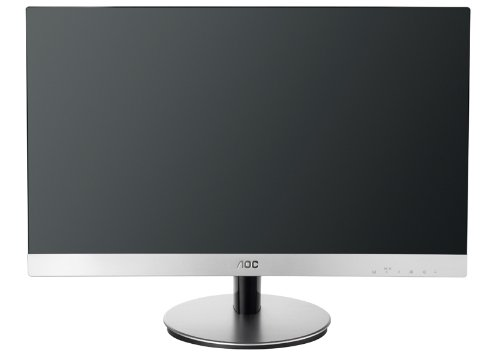 AOC 27 inch IPS Monitor, Display Port, 2 x HDMI, VGA, MHL, Speakers, Vesa I2769VM