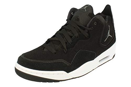 Nike Herren Jordan Courtside 23 Fitnessschuhe, Schwarz (Black/Dark Grey/White 001), 40 EU