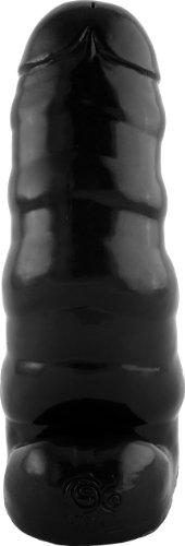 tsx-caterpillar-gewaltiger-dildo-in-penis-form-28-cm-lang-durchmesser-75-bis-115-cm-schwarz